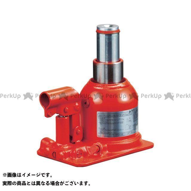 MASADA SEISAKUSHO 作業場工具 フォークリフト用油圧ジャッキ マサダ製作所