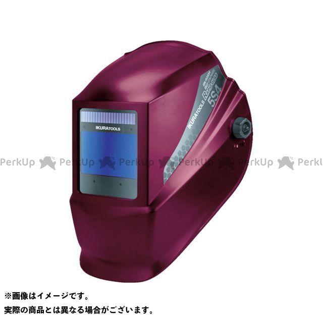 IKURA SEIKI 電動工具 ラピッドグラス(40335) 育良精機