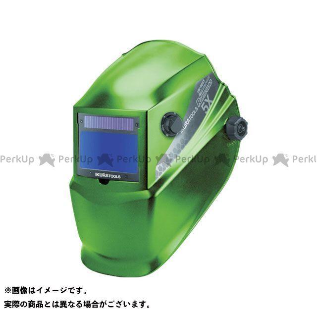 IKURA SEIKI 電動工具 ラピッドグラス(40334) 育良精機
