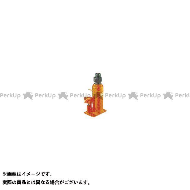 MASADA SEISAKUSHO 作業場工具 ロック式オイルジャッキ 20TON (1台=1箱) マサダ製作所