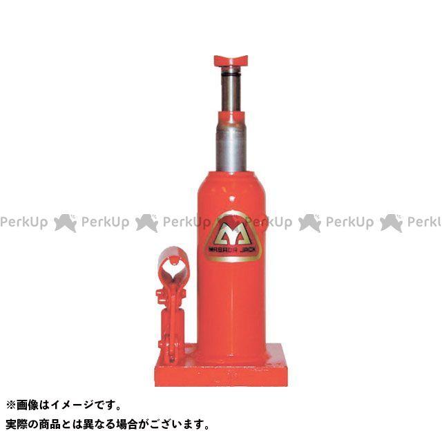 MASADA SEISAKUSHO 作業場工具 2段式オイルジャッキ 1.5TON マサダ製作所