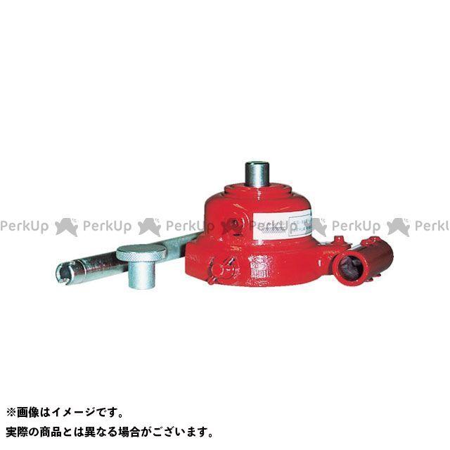 【エントリーで最大P21倍】MASADA SEISAKUSHO 作業場工具 ミニオイルジャッキ 10TON マサダ製作所