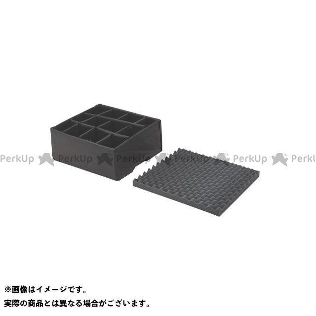 【無料雑誌付き】PELICAN 作業場工具 IM2600ケース用ディバイダーセット PELICAN