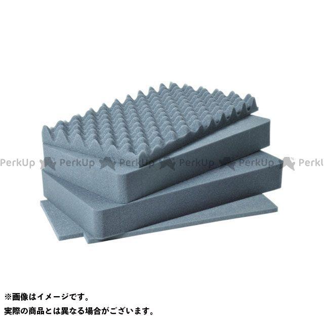 PELICAN 作業場工具 1510 ケース用フォームセット PELICAN