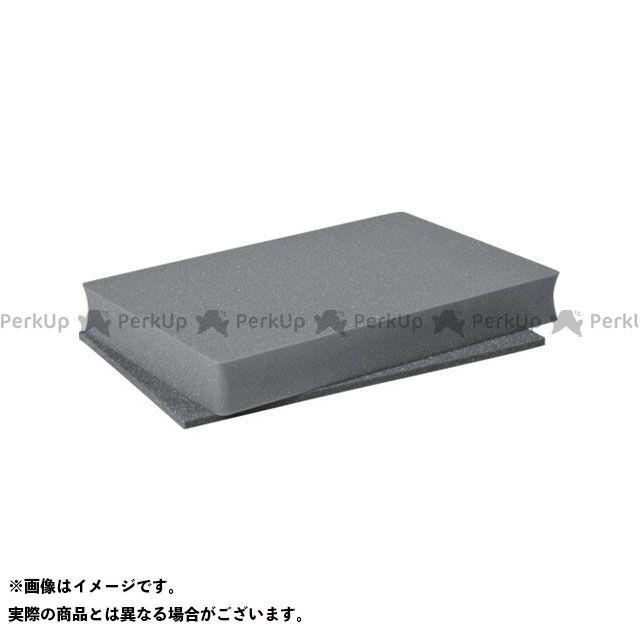 PELICAN 作業場工具 1490CC2 ノートパソコンケース用フォームセット PELICAN