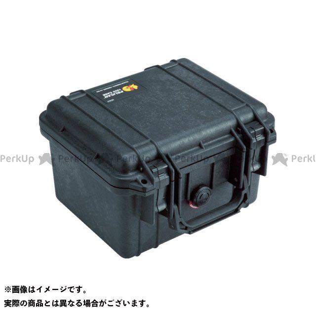【無料雑誌付き】PELICAN 作業場工具 1300 黒 270×246×174 PELICAN