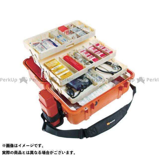 PELICAN 作業場工具 1460EMS OR 529×323×324 PELICAN