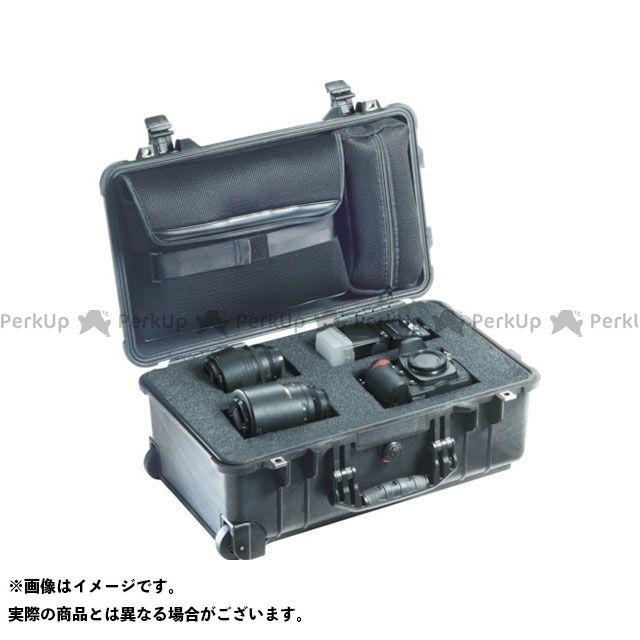 【エントリーで最大P21倍】PELICAN 作業場工具 1510LFC 559×351×229 PELICAN