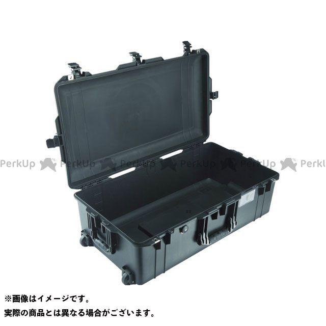 PELICAN 作業場工具 1615 エアケース ブラック (フォーム無) PELICAN
