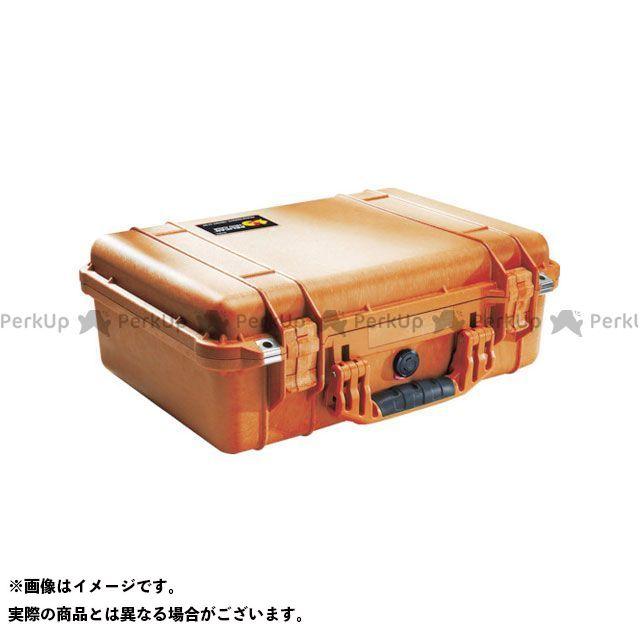 PELICAN 作業場工具 1500EMS OR 470×357×176 PELICAN