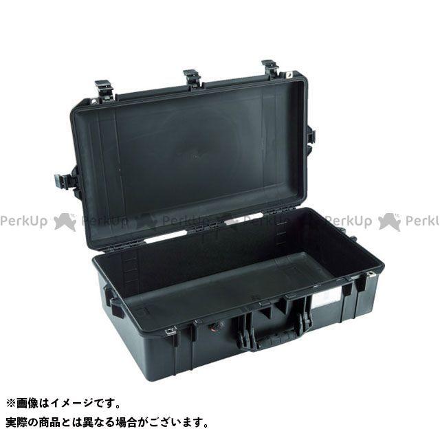 【エントリーで最大P21倍】PELICAN 作業場工具 1605 エアケース ブラック (フォーム無) PELICAN