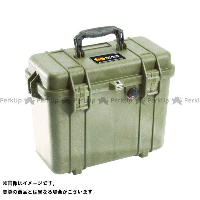 PELICAN 作業場工具 1430(フォームなし) OD 430×244×341 PELICAN