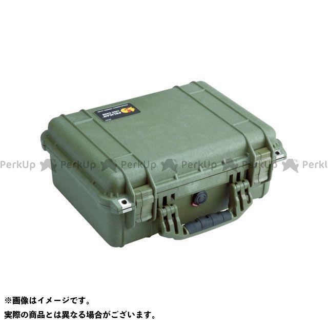 【無料雑誌付き】PELICAN 作業場工具 1450 OD 406×330×174 PELICAN