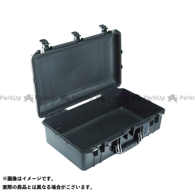 【無料雑誌付き】PELICAN 作業場工具 1555 エアケース ブラック (フォーム無) PELICAN