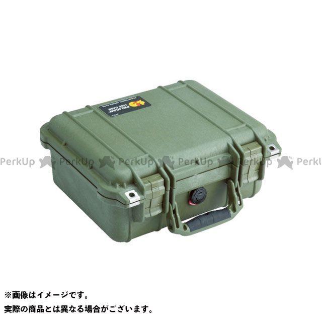 【無料雑誌付き】PELICAN 作業場工具 1400 OD 339×295×152 PELICAN
