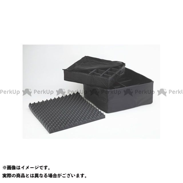 【現金特価】 PELICAN 作業場工具 1600ケース 用ディバイダーセット PELICAN, TSTAR ce00430e