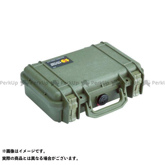 【無料雑誌付き】PELICAN 作業場工具 1170 OD 296×212×96 PELICAN