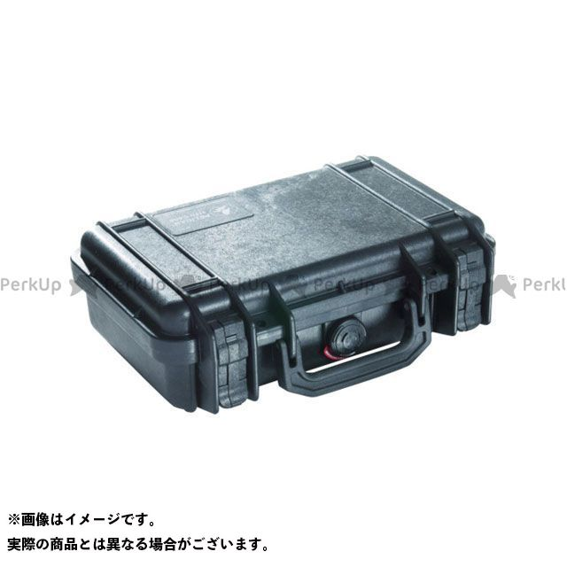 PELICAN 作業場工具 1170 黒 296×212×96 PELICAN