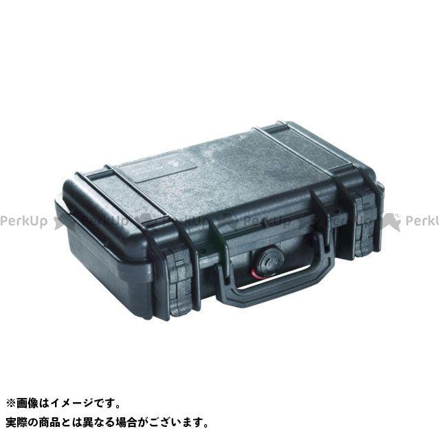 PELICAN 作業場工具 1170(フォームなし) 黒 296×212×96 PELICAN