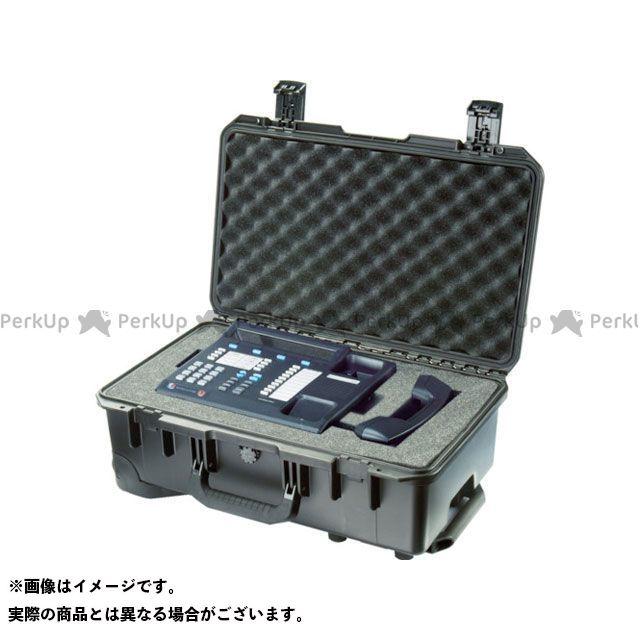 PELICAN 作業場工具 ストーム IM2500(フォームなし) 黒 551×358×22 PELICAN