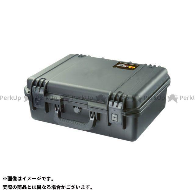 【無料雑誌付き】PELICAN 作業場工具 ストーム IM2400(フォームなし) 黒 487×386×18 PELICAN