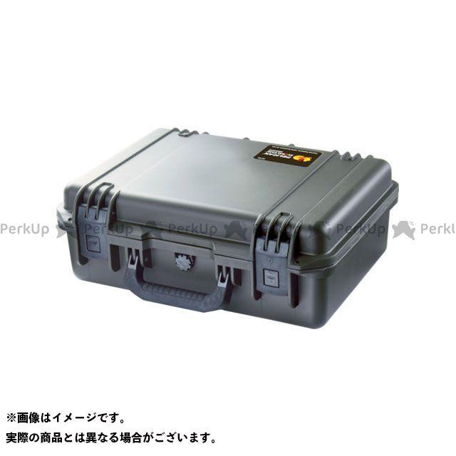 PELICAN 作業場工具 ストーム IM2300(フォームなし) 黒 462×340×17 PELICAN