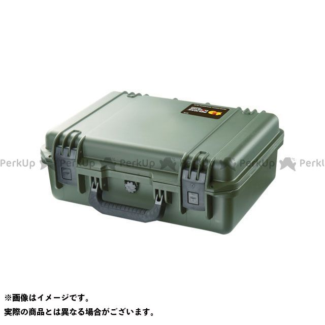 PELICAN 作業場工具 ストーム IM2300(フォームなし) OD 462×340×1 PELICAN