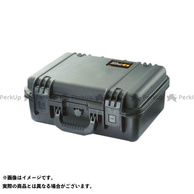 【エントリーで最大P21倍】PELICAN 作業場工具 ストーム IM2200(フォームなし) 黒 411×322×16 PELICAN