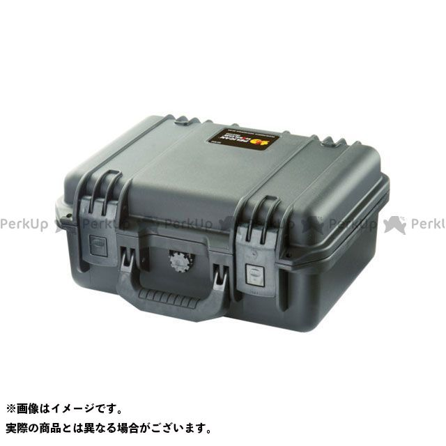 PELICAN 作業場工具 ストーム IM2100(フォームなし) 黒 361×289×16 PELICAN