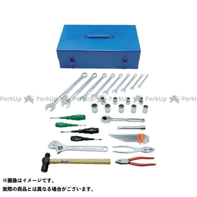 ASAHI TOOLS ハンドツール ツールセットTS4100 旭金属工業