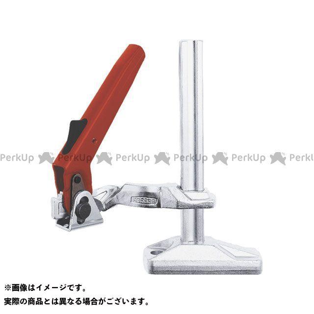 【無料雑誌付き】BESSY 作業場工具 マシンスピードクランプ BS型 締め付け圧3500N BESSY