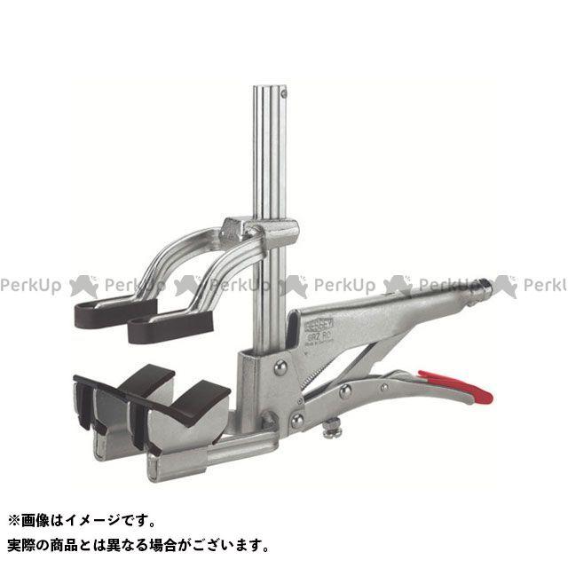 【無料雑誌付き】BESSY 作業場工具 クランプ GRZ-RO型 パイプ用 BESSY