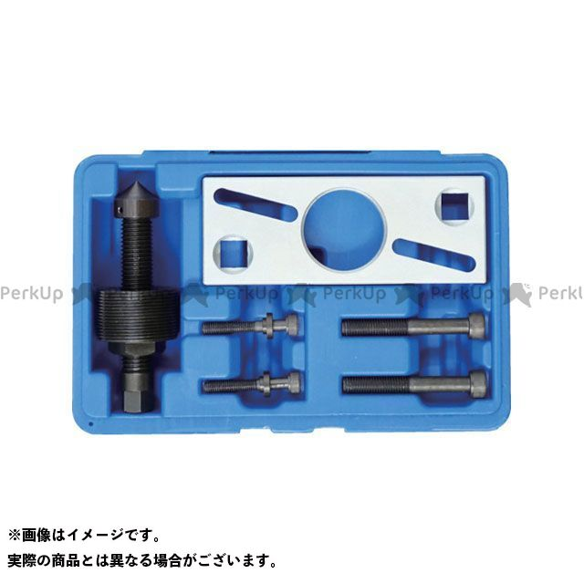 nippeikiki ハンドツール クランクホールドプーラー 日平機器