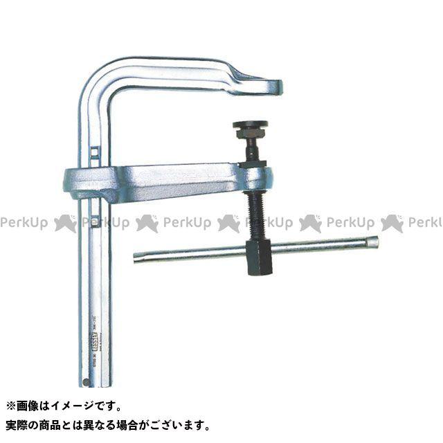 BESSY 作業場工具 クランプ STBS型 開き300mm BESSY