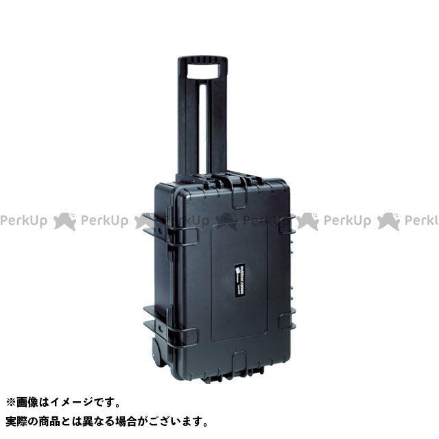 B&W 作業場工具 プロテクタケース 6700 黒 フォーム B&W