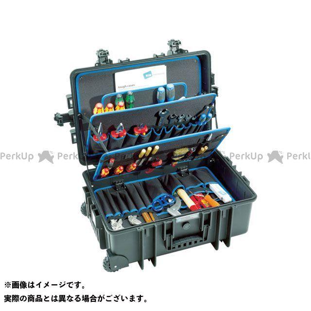 B&W 作業場工具 ツールケース JUMBO 117.19 B&W