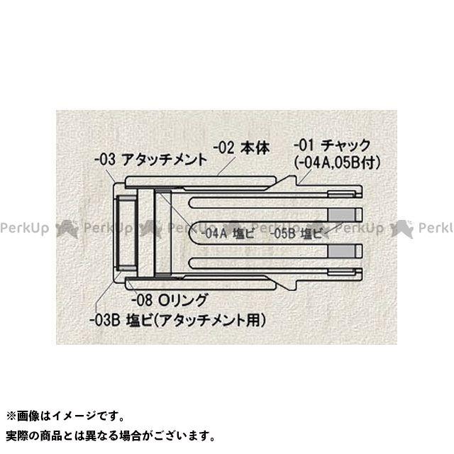 HASCO ハンドツール HHP-02 本体 HASCO