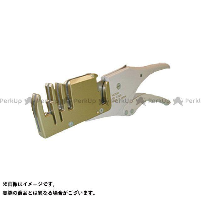 VICTOR ハンドツール エアコンダクトカッター VD2200 VICTOR