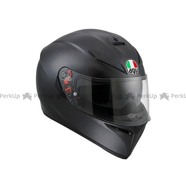 AGV エージーブイ フルフェイスヘルメット ヘルメット エージーブイ フルフェイスヘルメット K-3 SV MPLK 002-MATT BLACK M AGV
