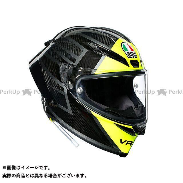 【エントリーで最大P19倍】AGV フルフェイスヘルメット PISTA GP RR 002-ESSENZA 46(2020年1月上旬頃発売予定) サイズ:M エージーブイ