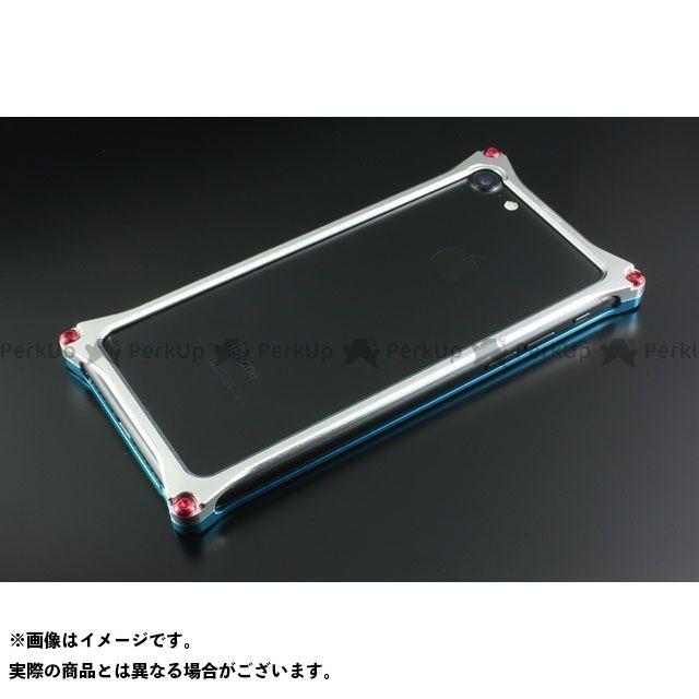 【エントリーで更にP5倍】GILD design 小物・ケース類 GIEV-272REI Solid Bumper for iPhone 8/7(EVANGELION Limited) REI MODEL GILD design(mobile item)