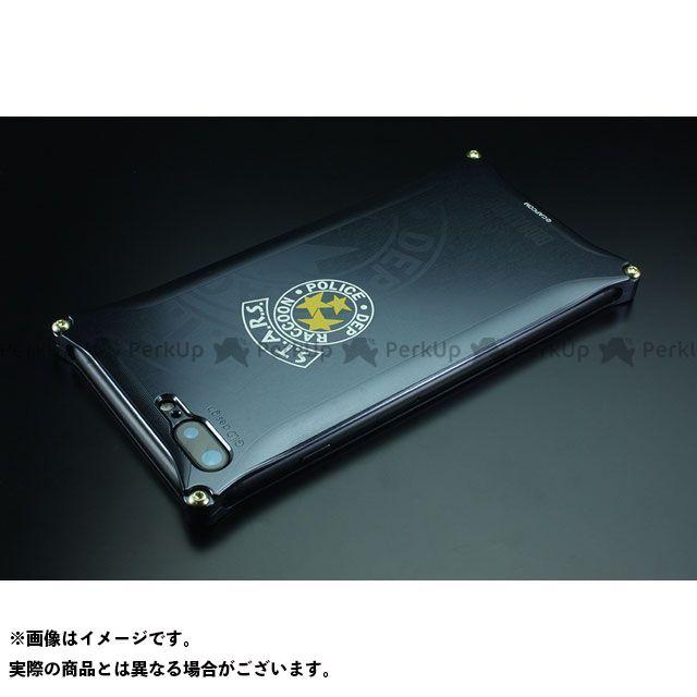 【エントリーで更にP5倍】GILD design 小物・ケース類 GI-BIO-11 BIOHAZARD 「S.T.A.R.S.」 Solid for iPhone 8Plus/7Plus GILD design(mobile item)