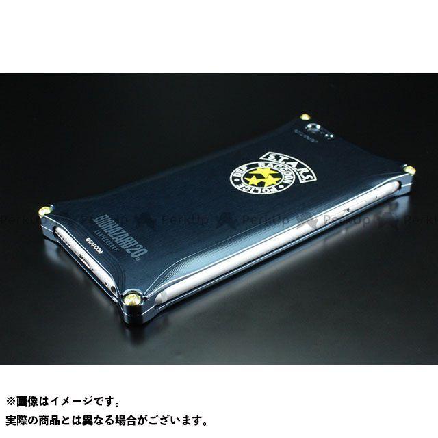 GILD design 小物・ケース類 GI-BIO-05 BIOHAZARD 20th Anniversary Edition Solid for iPhone 6/6s S.T.A.R.S. GILD design(mobile item)