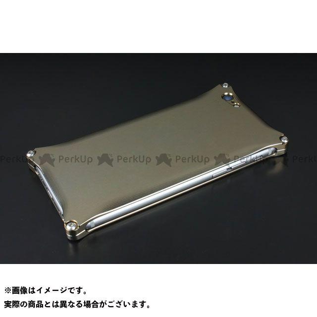 GILD design 小物・ケース類 GI-240T ソリッド for iPhone 6/6s(チタン) GILD design(mobile item)