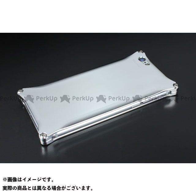 GILD design 小物・ケース類 GI-240P ソリッド for iPhone 6/6s(ポリッシュ) GILD design(mobile item)