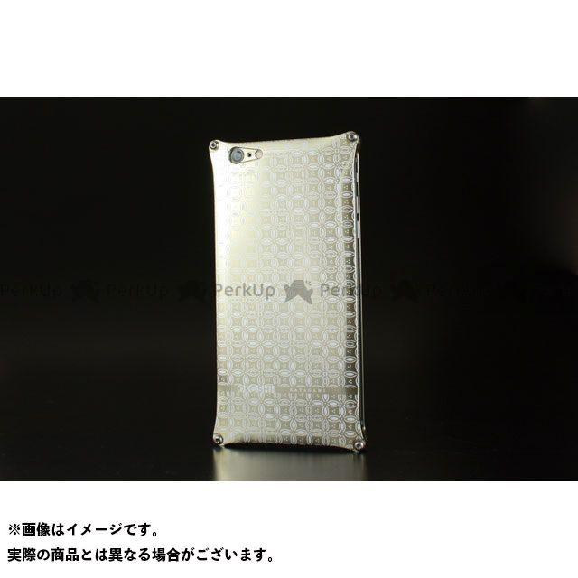 【エントリーで更にP5倍】GILD design 小物・ケース類 GOK-240SG OKOSHI-KATAGAMI 七宝 for iPhone 6/6s(シャンパンゴールド) GILD design(mobile item)