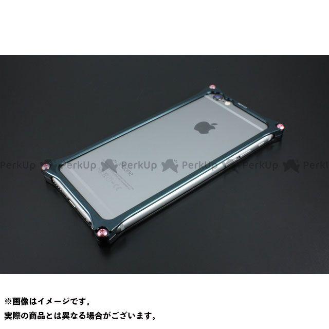 GILD design 小物・ケース類 GIEV-242BNPI Solid Bumper for iPhone 6/6s(EVANGELION Limited) 渚カヲル GILD design(mobile item)