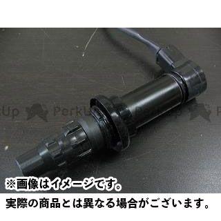 ユカン アドレスV125 アドレスV125G 電装スイッチ・ケーブル アドレスV125用 強化ダイレクトイグニッションコイル K9以降用 油漢