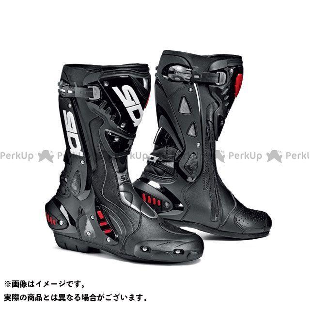 シディ レーシングブーツ ST カラー:ブラック/ブラック サイズ:40/25.5cm SIDI
