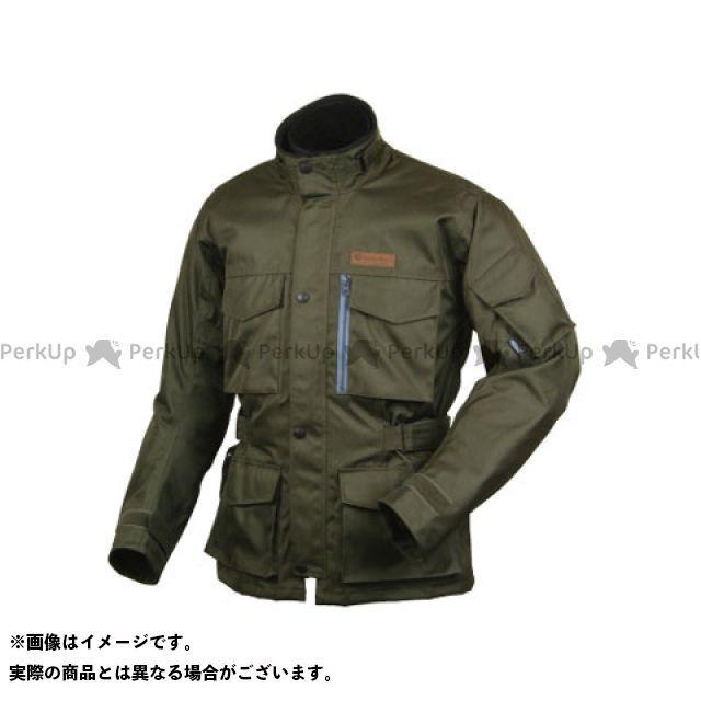 ラフアンドロード ジャケット RR4005 SSFトレイルツーリングジャケット カラー:オリーブ サイズ:XL ラフ&ロード